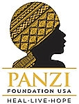 Give to Panzi Foundation to help others